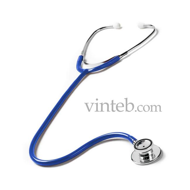 اجزای گوشی پزشکی